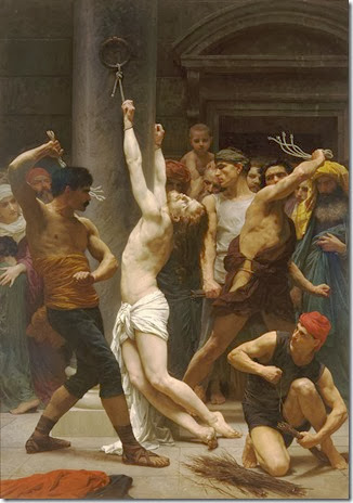537px-William-Adolphe_Bouguereau -_The_Flagellation_of_Our_Lord_Jesus_Christ
