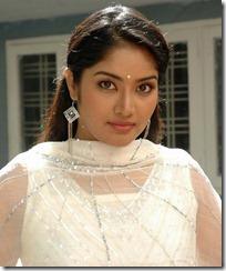 Lakshana_hot_in_churidar