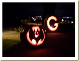 Carving Pumpkins (7) (Medium)