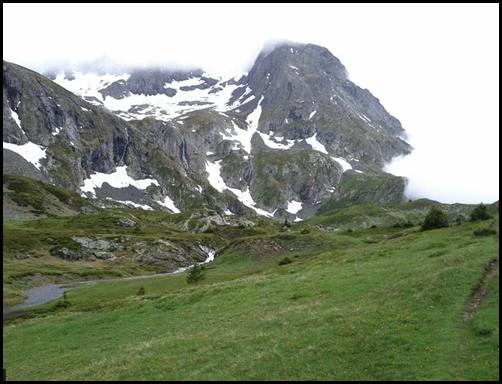 Trail de l'oisans