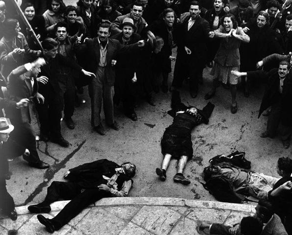 Αθήνα 1944