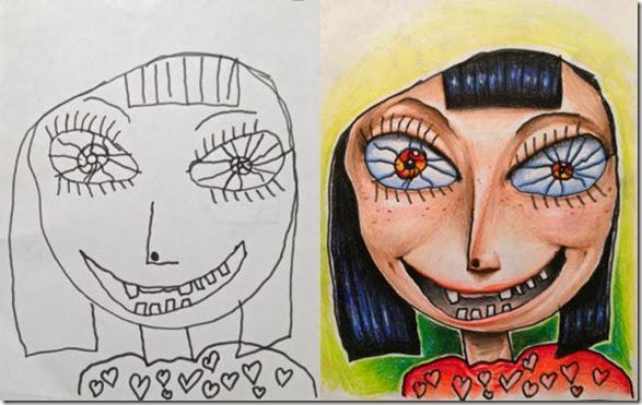 dad-kids-drawings-3