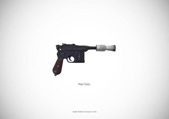 Armas famosas (15)