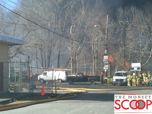 Massive Fire At Warehouse in Cornwall, NY (Photosby Yoely@comfortauto - @BB153) - cornwall%252520fire%2525205.jpg