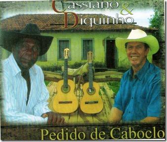 Cassiano e Diquinho