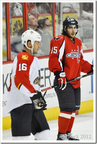 Perreault and Sturm