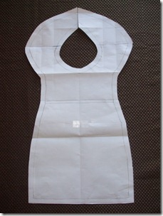Alice Apron Pattern 004