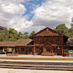 Grand Canyon Railroad Depot