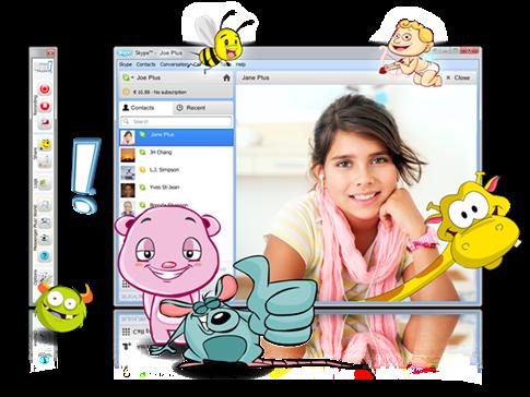 Skype Plus para Windows