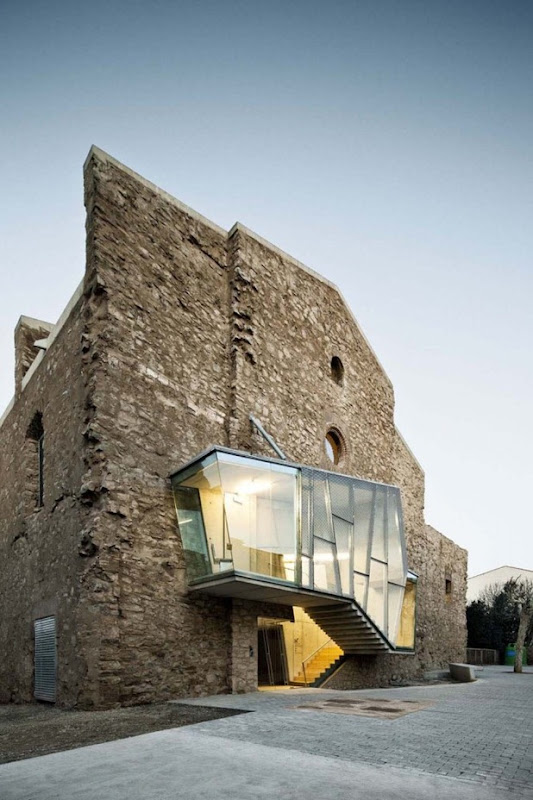 convent de sant francesc by david closes 2