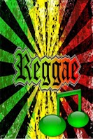Screenshot of Reggae Ringtone