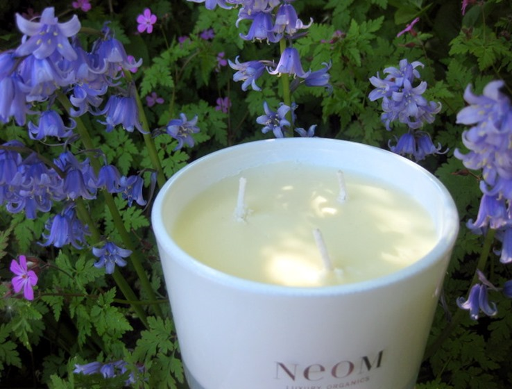 Neom-Enchantment-Candle-review-pics