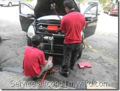 Services Aircond Myvi 19