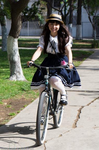 Lolita bikes