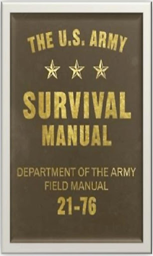 Army Survival Manual