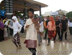 SMAN Pintar Ikut Karnaval di Kecamatan Kuantan Tengah Tahun 2012 9