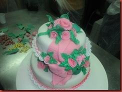 curso bolos confeitados SENAC