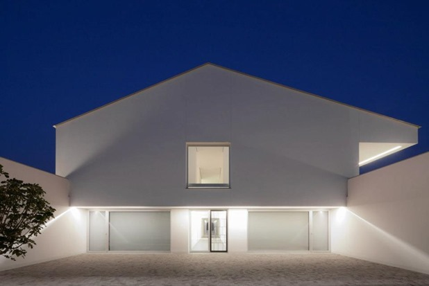 casa delle bottere by john pawson 4
