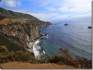 Big Sur CA May 22 199