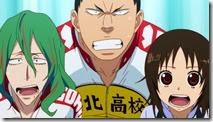 Yowamushi Pedal - 07 -23