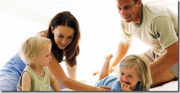 Barn-og-familie