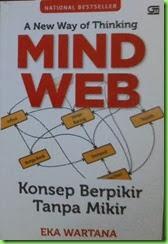 Buku MindWeb