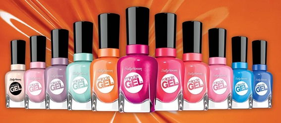 Sally Hansen-Miracle Gel Collection image- 43 aed a piece (2