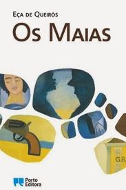 Os Maias, por Eça de Queirós
