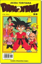 P00043 - Dragon Ball -  - por ZzZz