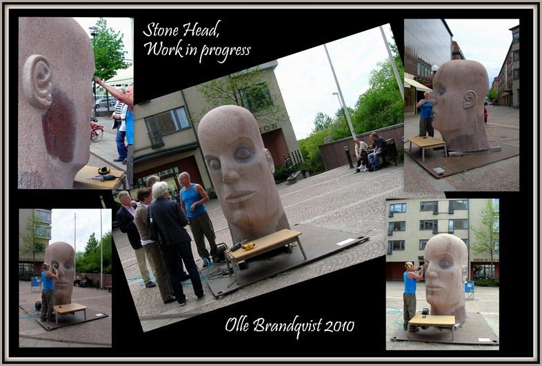 2010 06 Skulptur, Sculpture2