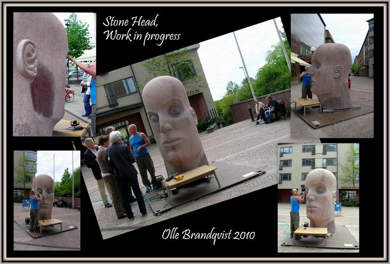 2010 06 Skulptur, Sculpture2