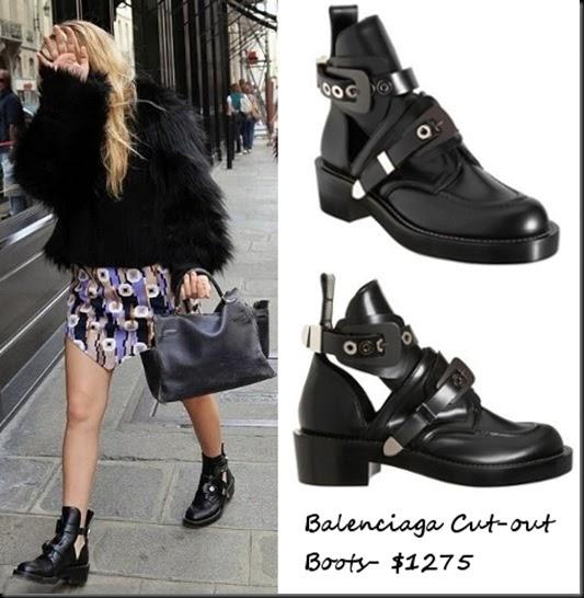 Mary-Kate-Olsen-Balenciaga-CutOut-Boots