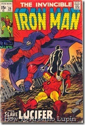 P00090 - El Invencible Iron Man #20
