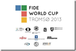 World Cup Tromso 2013