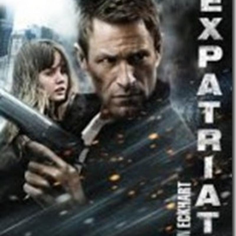 หนังออนไลน์ HD The Expatriate ฆ่าข้ามโลก