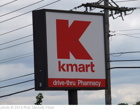 'Kmart - Jefferson City, MO' photo (c) 2010, Rob Stinnett - license: http://creativecommons.org/licenses/by/2.0/