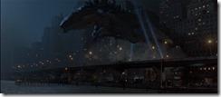 Godzilla 1998 Leap
