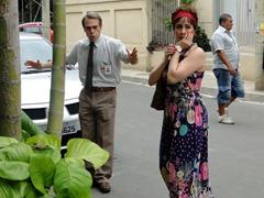 malhação - Ademir e Sandra