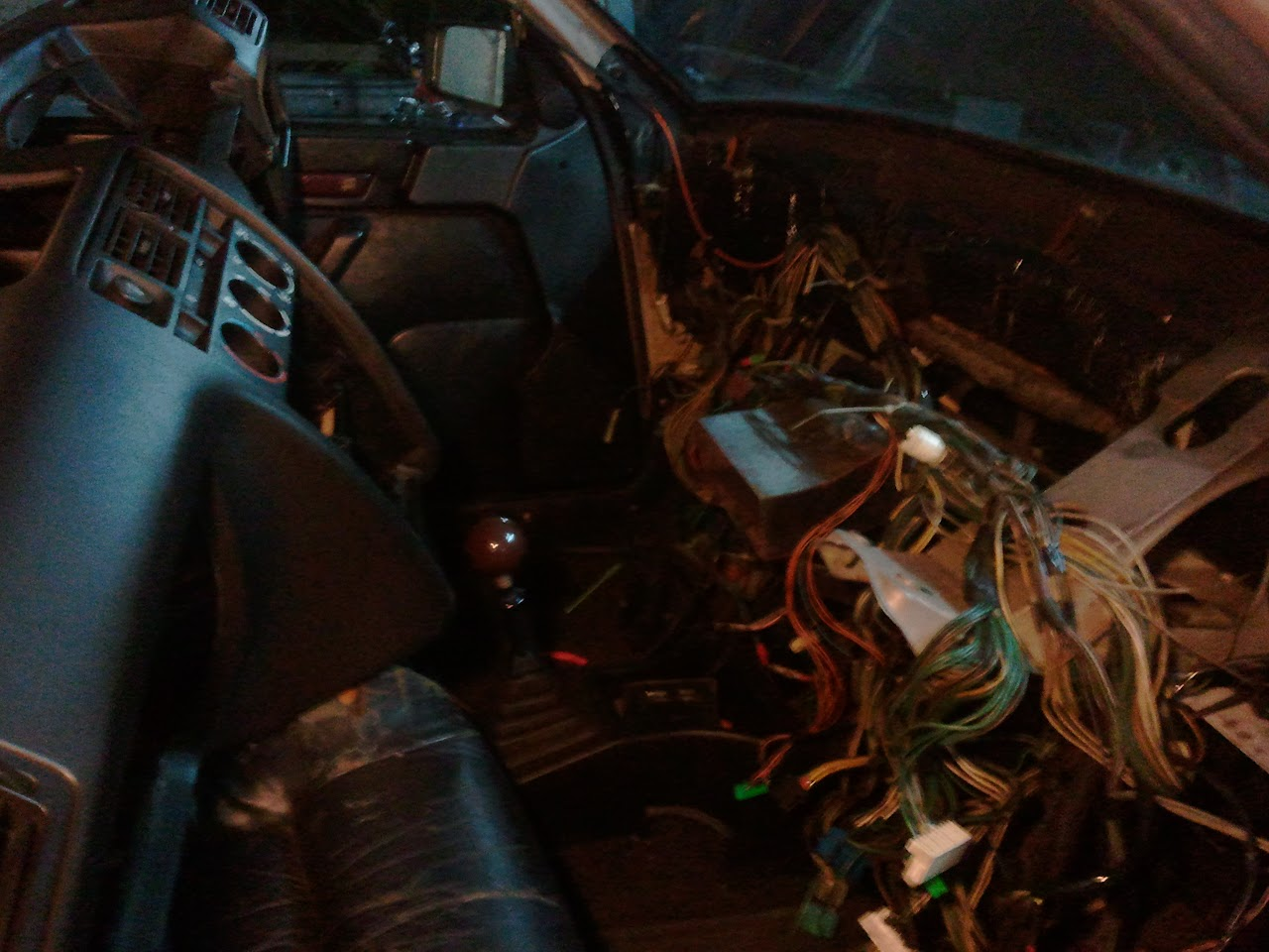 Bx Car Alternator Wiring Diagram Http Clubsmartcarcom Lofiversion