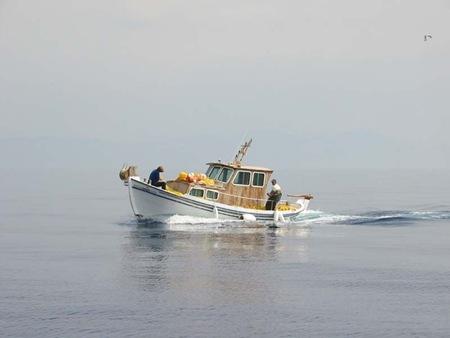 Ο Σύλλογος Ερασιτεχνών Αλιέων & Ναυταθλητικών Αθλημάτων για το Τραπεζάκι