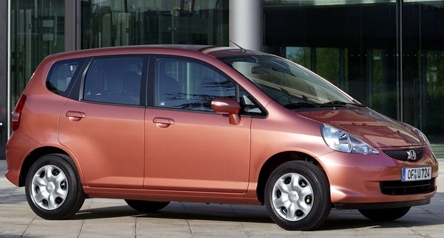Honda-Jazz