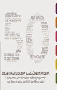 50 Dicas para Cuidar da sua Saúde Financeira, por ABECS