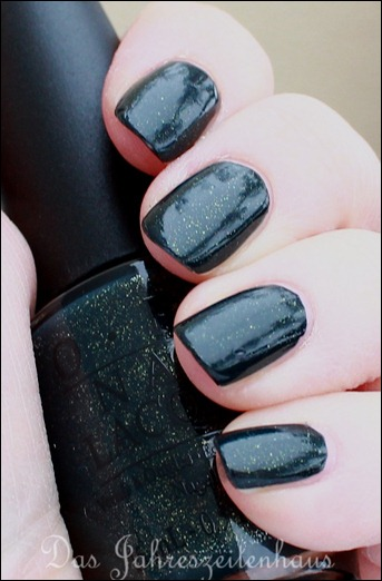 OPI - Live and let die 4