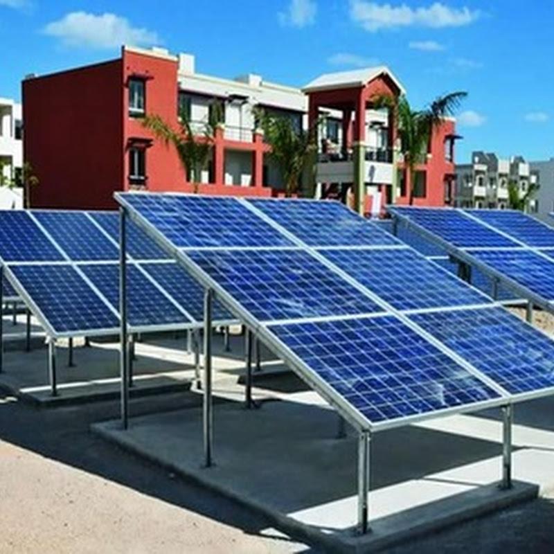 La industria solar en México tiene un futuro prometedor