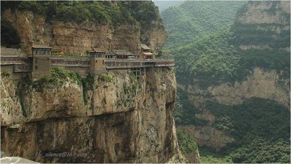 جبال الصين 8