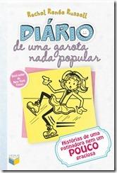 Diário garota nada popular 4