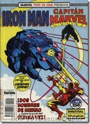 P00089 - El Invencible Iron Man #199