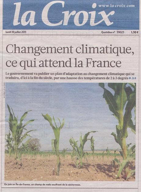 cambiaments climatics