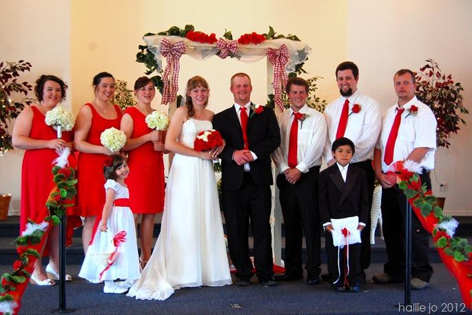 Wedding98