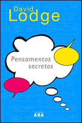Pensamentos Secretos Thinks David Lodge